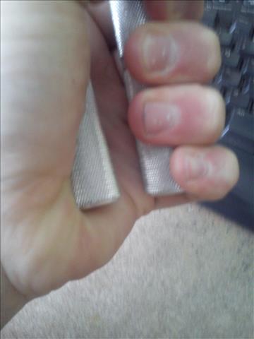 Left Hand CoC 1.5