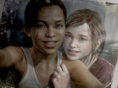 last of us dlc